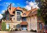 Hôtel La Boulaye - Chateau la Megene B&B-1