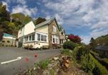 Location vacances Lynton - Pine Lodge-3