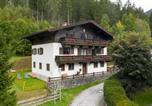 Location vacances Bad Gastein - Ferienhaus Höllbacher-2