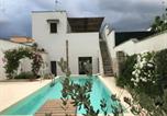 Location vacances Ortelle - Casa Cesarina - Nel cuore del basso Salento-2