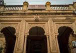 Hôtel Gwâlior - Dera Haveli- Heritage homestay-1