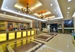 Hôtel Kampala - Arirang Hotel-1