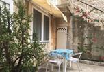 Location vacances Split-Dalmatia - Holiday home Rade-2