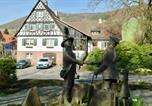 Location vacances Lichtenau - Ferienhaus Am Keschtebaum-1