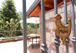 Location vacances Ausonia - Casa Vacanze Malvarosa-4