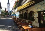 Location vacances Oberstdorf - Sascha's Kachelofen-4