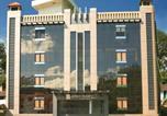 Hôtel Munnar - Green Ridge Munnar-1
