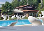 Hôtel Province de Massa-Carrara - Baglio della Luna Resort-3