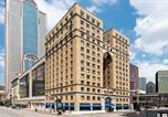 Hôtel Dallas - Hotel Indigo Dallas Downtown-1