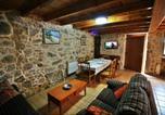 Location vacances Carnota - Casa Porto de Quilmas-4