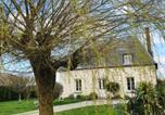 Hôtel Mortagne-au-Perche - Au Petit Paradis-3