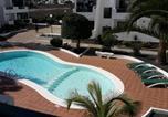 Location vacances Costa Teguise - Complejo Residencial Los Carmenes-2