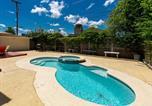 Location vacances Corpus Christi - Palmero Home Oasis 340-2