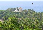 Location vacances Unawatuna - Unawatuna Sea Face Villa-3