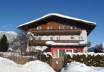 Location vacances Maishofen - Apartment Rupertus.4-1