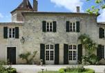 Location vacances Pouy-Roquelaure - Chateau d'Auge - Grand Gite-1