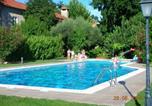 Location vacances Mondim de Basto - Holiday home Rua Central de Pedraça-2