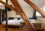 Hôtel Bad Krozingen - Ox Hotel-2