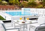 Hôtel Puerto de la Cruz - Trh Taoro Garden - Only Adults Recommended-1