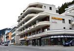 Location vacances Davos - Richmond 206-2