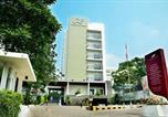 Hôtel Bogor - Salak Padjadjaran Hotel-1