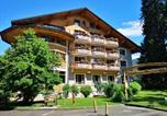 Hôtel Bled - Hotel Ribno Superior-1