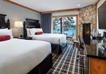 Hôtel South Lake Tahoe - The Landing Resort and Spa-4