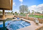 Location vacances Palm Desert - Upscale Home w/ Private Pool & Theater Room!-1