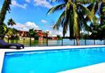 Hôtel Villahermosa - Hotel Graham Villahermosa-3