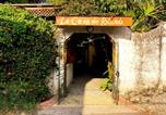 Location vacances Puerto Viejo - Casita Rolando-4