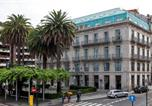 Hôtel Vigo - Ac Hotel Palacio Universal, a Marriott Lifestyle Hotel-1