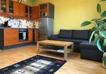 Location vacances Tartu - Apartment near centre-2