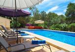 Location vacances Javea - De Las Adelfas-2