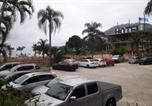 Hôtel Angra dos Reis - Hotel da Praia Camorim-3