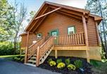 Location vacances Pigeon Forge - Tana-See-1