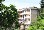 Hôtel Bandung - De Hill Villa-1
