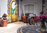 Hôtel Oaxaca de Juárez - Hotel El Nito-1