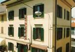 Hôtel Province de Pistoia - Hotel Venezia-1