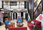 Hôtel Bolivie - Hostel Casa Blanca Potosi-1