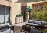 Hôtel Villefranche-sur-Mer - Ibis Styles Beaulieu sur Mer-1