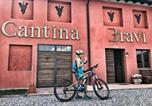 Location vacances Camporgiano - Agriturismo Polla-2