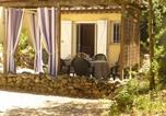 Location vacances Montauroux - Gîte de Saint Cassien-1