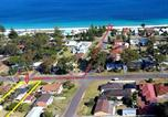 Location vacances Woollamia - Sandy Toes Beach House Jervis Bay - 2min to Beach-3