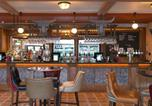 Hôtel Chester - The Bull & Stirrup Hotel Wetherspoon-4