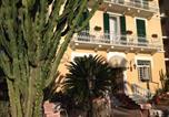 Hôtel Laigueglia - Hotel Villa Igea-1