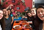 Hôtel Quito - Minka Hostel-2