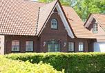 Hôtel Westerstede - Querensteder Mühle-2