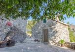 Location vacances Omiš - Gata Villa Sleeps 3 Wifi-1