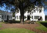 Location vacances Plettenberg Bay Rural - Noble House-4