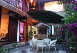 Location vacances Lijiang - Butterfly Inn-2